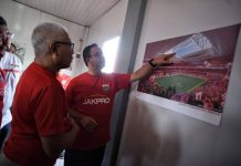 Sah! Anies Tunaikan Janji Bangun Stadion Internasional Jakarta