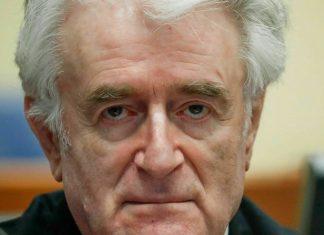 Segera Diputuskan, Vonis Final terhadap Pembantai Muslim Bosnia Radovan Karadzic