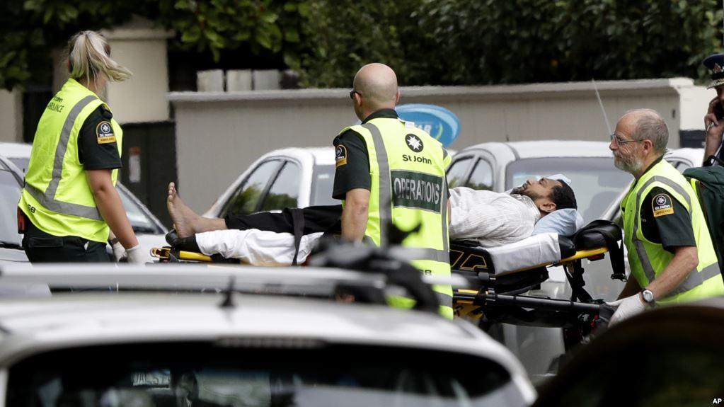 Seorang Karyawan di Dubai Dipecat Karena Rayakan Aksi Teroris Selandia Baru