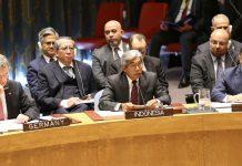 Bahas Konflik Afrika, Ini Tiga Poin Tawaran Indonesia
