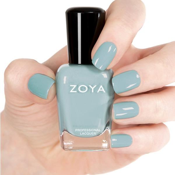 Zoya nail polish (Foto: lovelula.com)