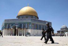 Indonesia Minta Negara Anggota PBB Tidak Pindahkan Kedutaannya ke Yerusalem