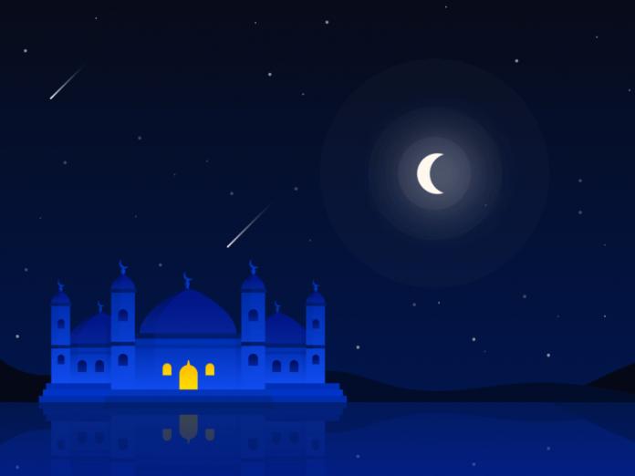Amalan Malam Nishfu Sya'ban
