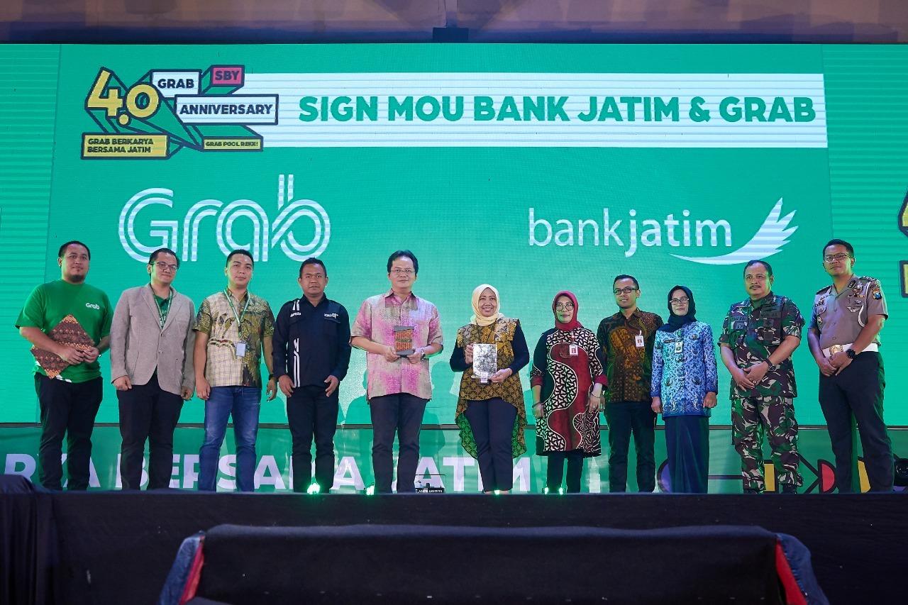 Anniversary Ke-4, Grab Selenggarakan Liga Mitra Nasional Berhadiah Umrah