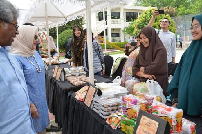 Beda Dengan Sydney, Pemilu di Islamabad dan Teheran Berjalan Lancar