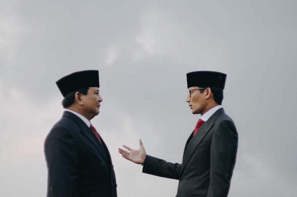 Benarkah Prabowo Sandi Menang 60%