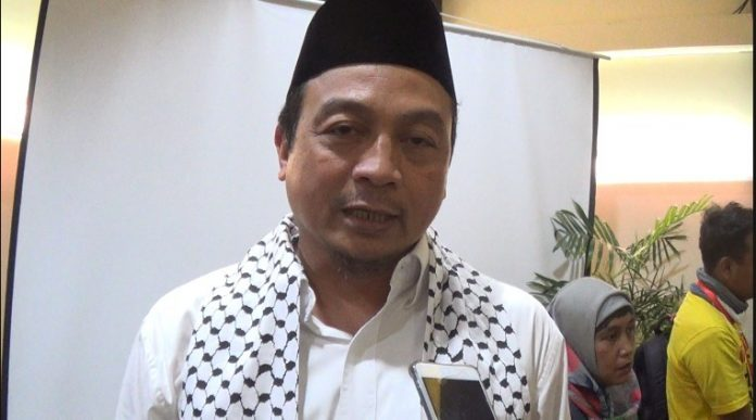 UBN Jelaskan Kedatangan Prabowo ke Aceh