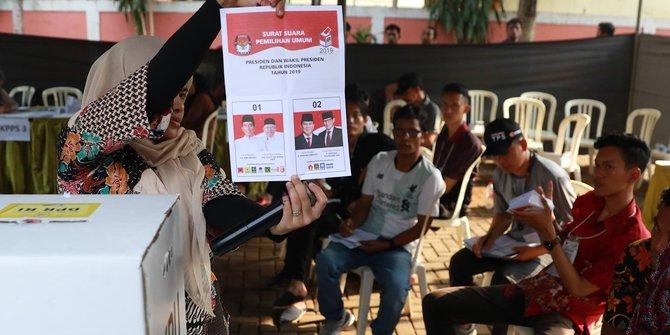 Ini Alasan Bawaslu Minta Hitung Suara Ulang TPS Bermasalah di Surabaya