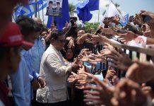 Kampanye di Ciamis, Prabowo Minta Masyarakat Jaga TPS