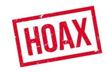 Kemkominfo Identifikasi 1.224 Hoaks Sejak Agustus 2018