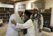 Majelis Syuro PKS Bertemu Habib Rizieq di Mekkah, Bahas Pemilu