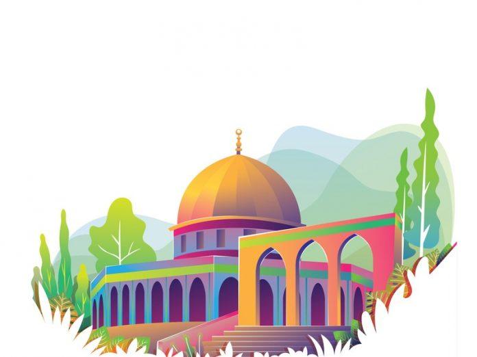 Masjid Beromzet 2M Sebulan