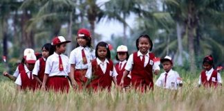 Memaknai Potret Pendidikan di Sekitar Kita
