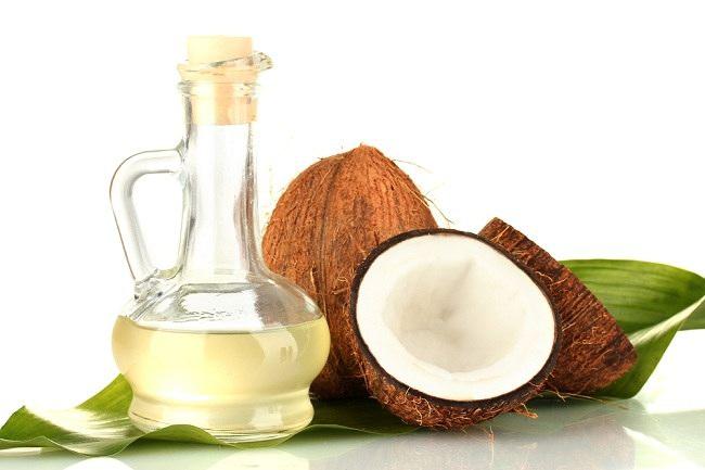 Minyak kelapa (Foto: alodokter.com)