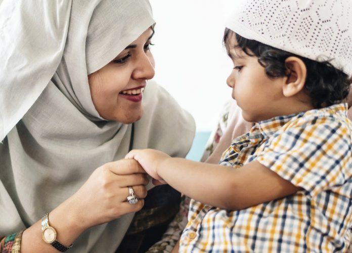Para Ibu Manusia Pilihan Sepanjang Sejarah Islam