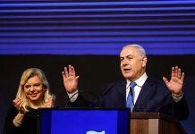 Pemilihan Israel: Netanyahu Kembali Menang, Trump Ucapkan Selamat