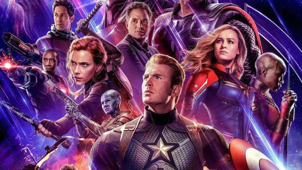 Pendapat Para Kritikus tentang film Avengers Endgame