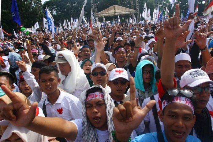 Pesan dari Tidore: People Power Itu Nyata
