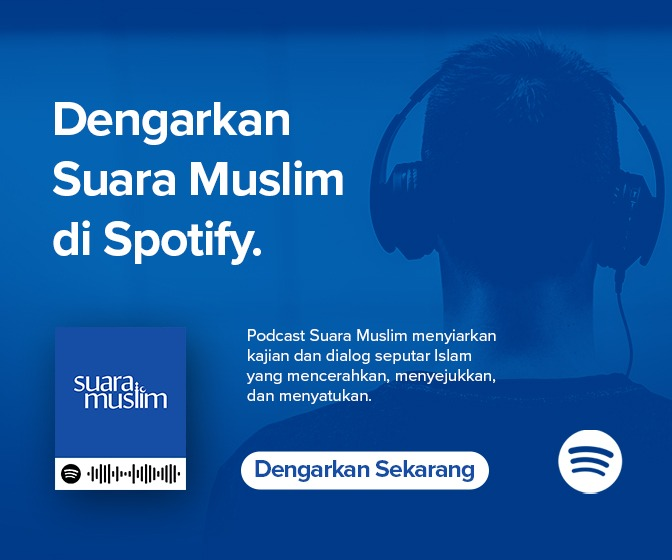Podcast Suara Muslim