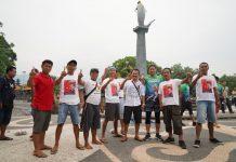 Pose Satu Jari, Sandiaga: Kami Komitmen Politik yang Mempersatukan