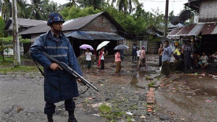 Jokowi Sampaikan Isu Rakhine di Retreat KTT ASEAN