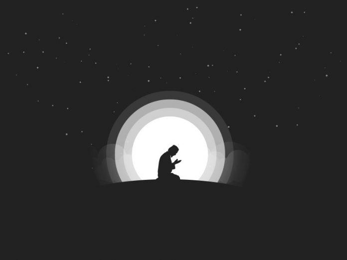 Sya'ban Bulan yang Sering Dilalaikan Orang