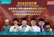 Tabligh Akbar MIUMI di Makassar, Bahas Integrasi Keislaman dan Kebangsaan