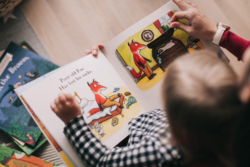 Usia Berapa sih! Idealnya Anak Mulai Membaca