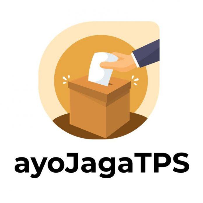 Aplikasi Ayo Jaga TPS; Upaya Mengawal TPS dari Kecurangan
