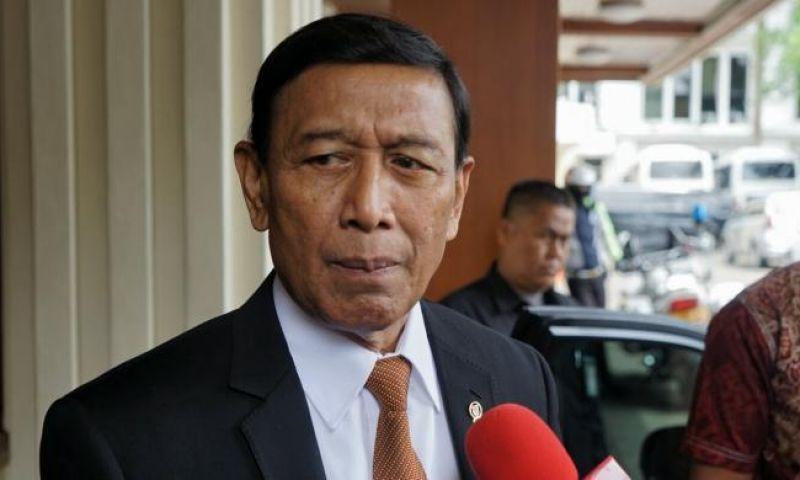 Wiranto Imbau Aparat Keamanan Jaga Netralitas