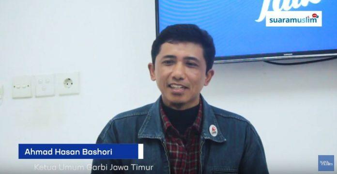 #CitarumTalk - Garbi Ingin Bawa Indonesia Menuju Lima Besar Dunia