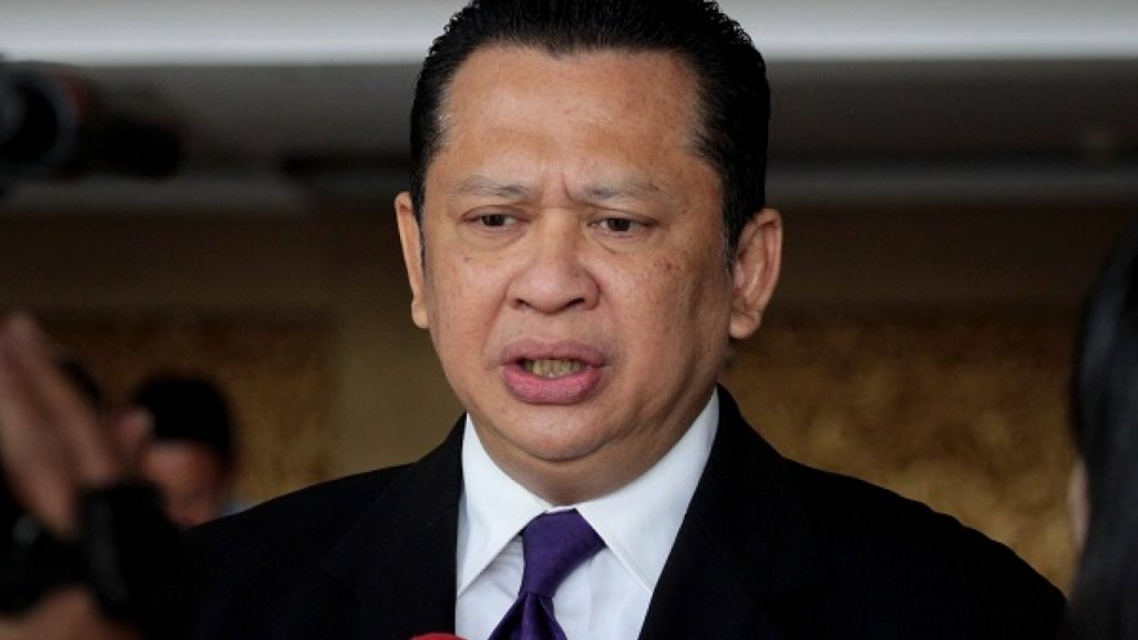 Pelantikan Presiden Diundur, Bamsoet: Masih Wacana