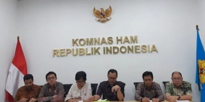Komnas HAM Janji Akan Investigasi Meninggalnya Ratusan Petugas KPPS