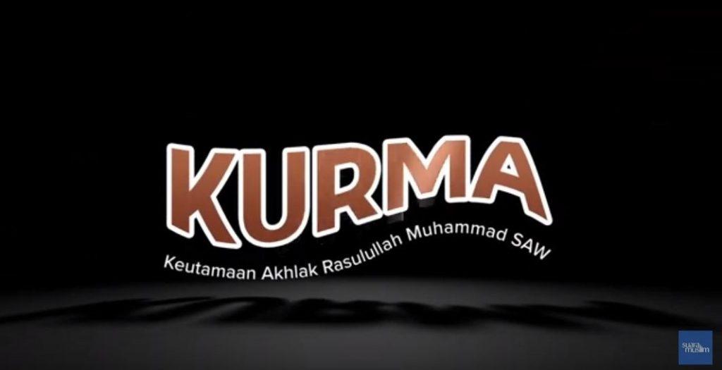 Kurma Akhlak Muhammad SAW Sebelum Menjadi Rasul