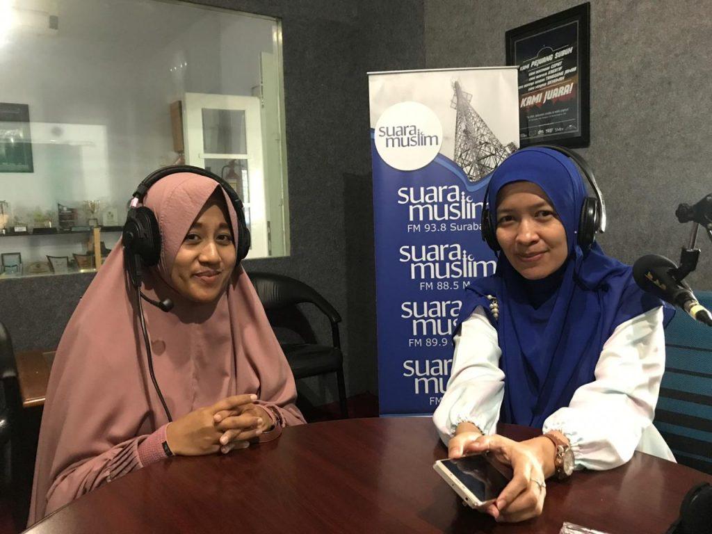PUSPAS UNAIR Ramadhan Momentum Bangkitkan Rasa Saling Berbagi dengan Zakat