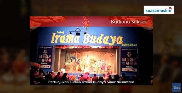 #CitarumTalk - Seni Ludruk Diciptakan Para Santri di Jombang?