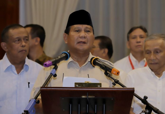 Langkah Prabowo-Sandi Bawa Sengketa Pilpres Ke MK Tuai Apresiasi