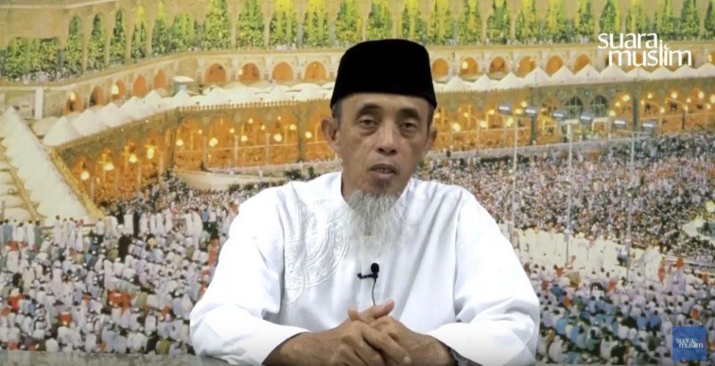 Sebab Puasa Tidak Diterima Gemilang Ramadhan