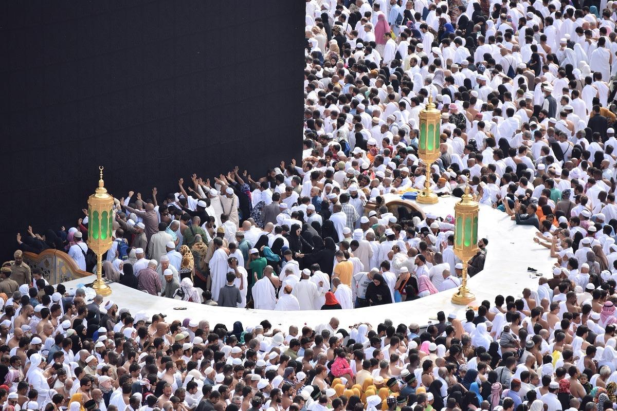 Zakat untuk Biaya Haji, Apakah Bisa