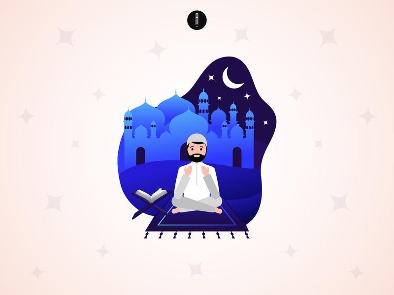 Amalan-Amalan di Bulan Syawal