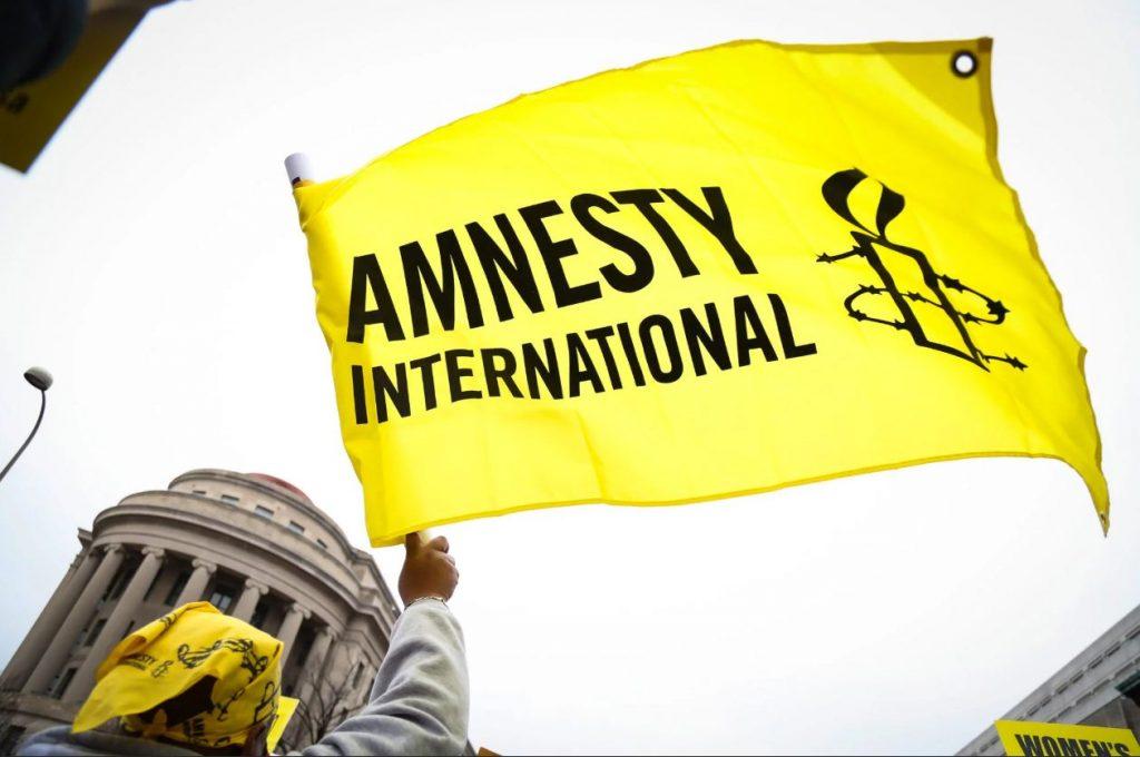 Amnesty Internasional Tuding Brimob Polri Melanggar HAM