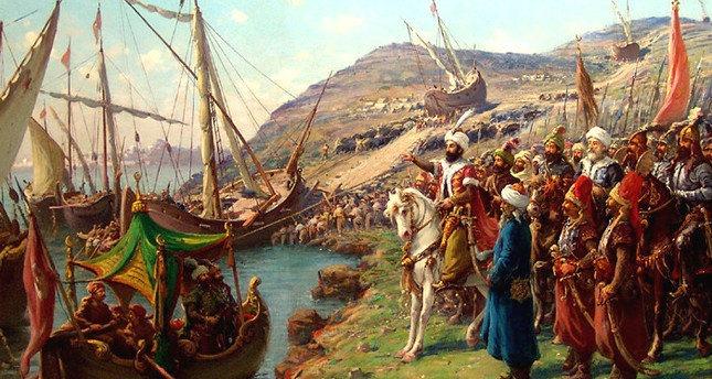 Berkaca dari Kisah Heroik Muhammad Al Fatih