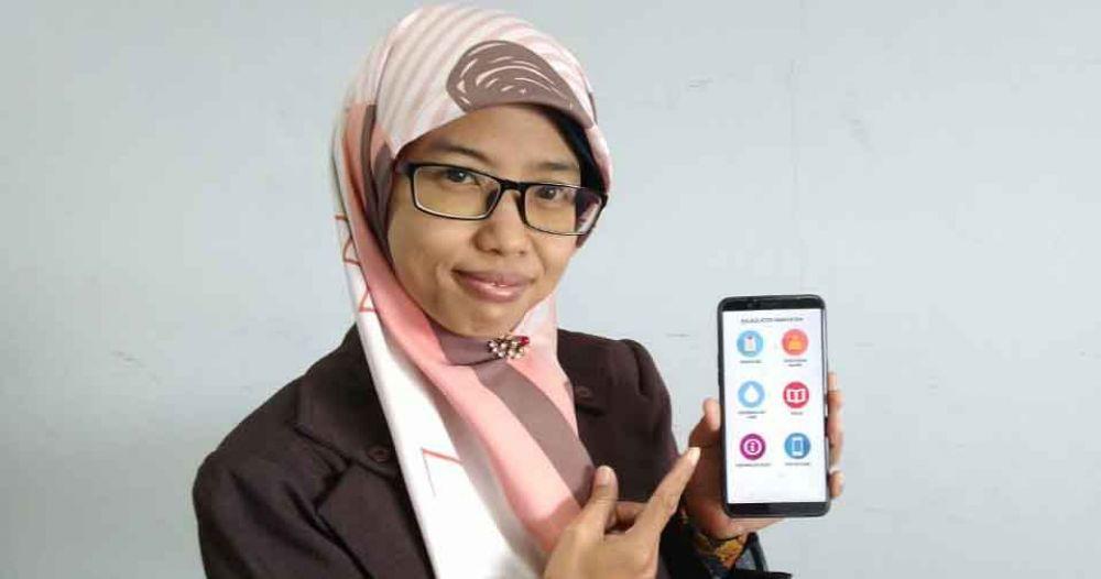 Ini Aplikasi Wajib Untuk Jaga Kesehatan Tubuh Setelah Lebaran