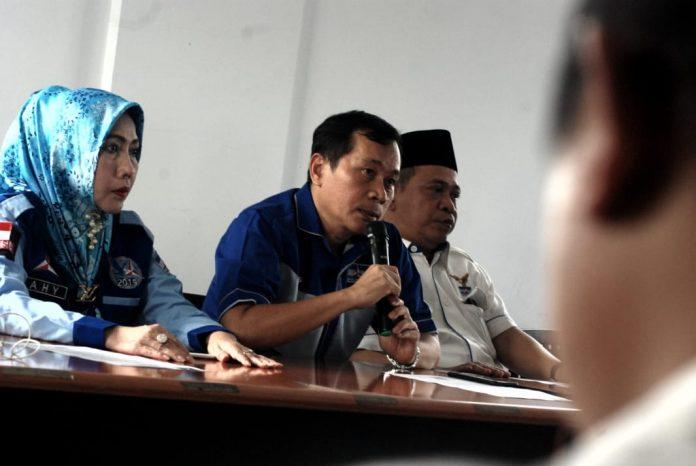 KLB Demokrat Dihembuskan, DPD Demokrat DKI Jakarta Sebut Tidak Ada Unsur Kegentingan