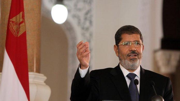Mohamed Mursi Mantan Presiden Mesir yang Hafal 30 Juz Meninggal Dunia