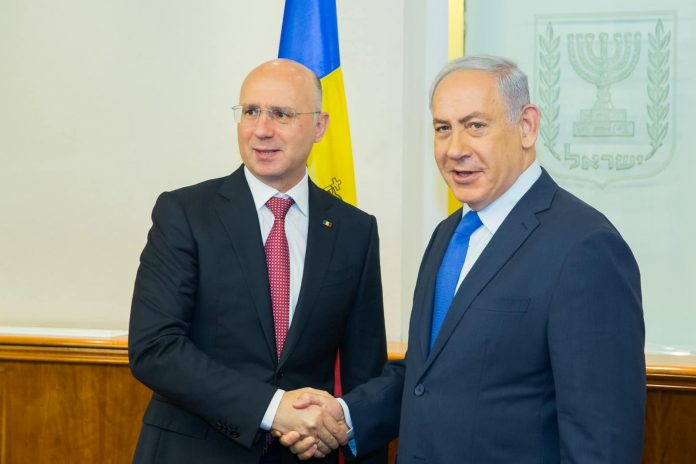 Moldova Batalkan Rencana Pemindahan Kedubes Ke Yerusalem
