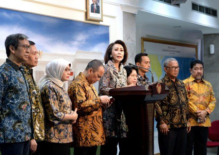 Partai Berkarya Minta Presiden Jokowi Batalkan Hasil Seleksi Capim KPK