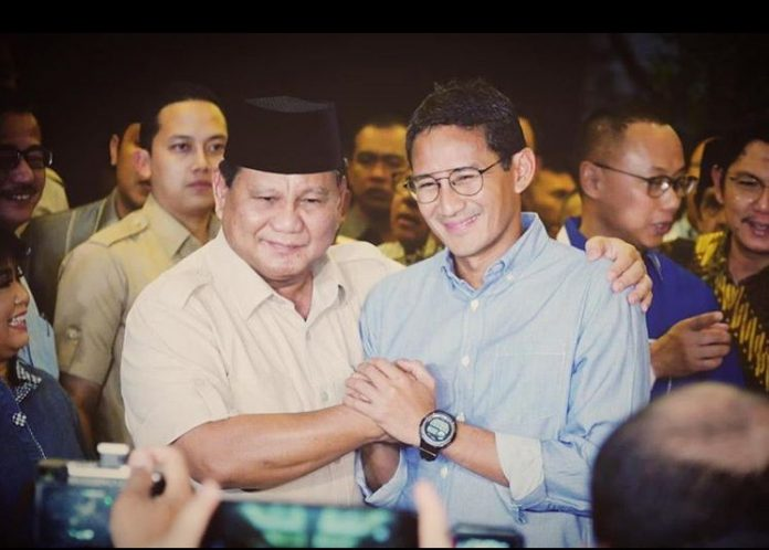 Pasca Putusan MK, Prabowo Kami Menyerahkan Kebenaran dan Keadilan Hakiki kepada Allah