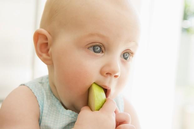 """Rekomendasi """"Finger Food"""" yang Baik dan Sehat untuk Bayi"""