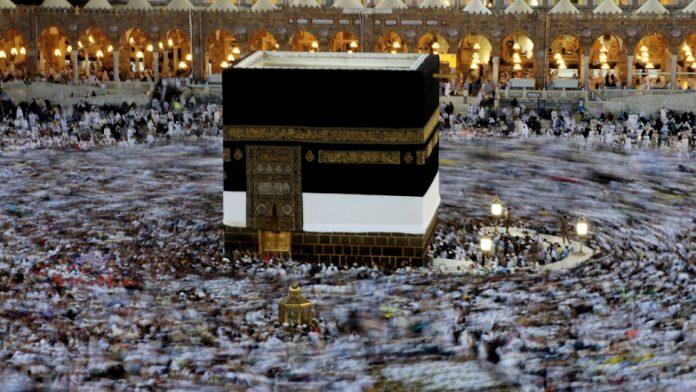 Arab Saudi Jangan Campuradukkan Urusan Haji dan Politik (2)